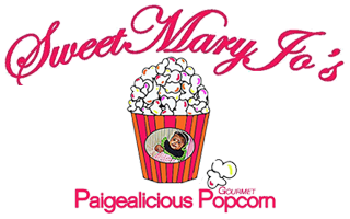 Sweet Mary Jo's - Logo